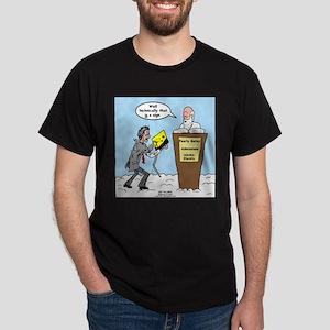 Sign from Heaven Dark T-Shirt