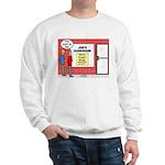 Hardware Prayer Group Sweatshirt