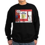 Hardware Prayer Group Sweatshirt (dark)
