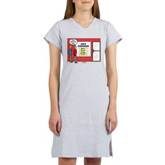 Hardware Prayer Group Women's Nightshirt