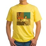 Great Commission Yellow T-Shirt