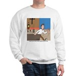 Great Commission Sweatshirt