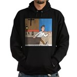Great Commission Hoodie (dark)