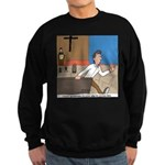 Great Commission Sweatshirt (dark)