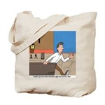 Great Commission Tote Bag