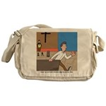 Great Commission Messenger Bag