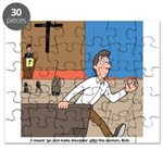 Great Commission Puzzle