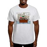 New Pastor Adjustment Light T-Shirt