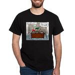 New Pastor Adjustment Dark T-Shirt