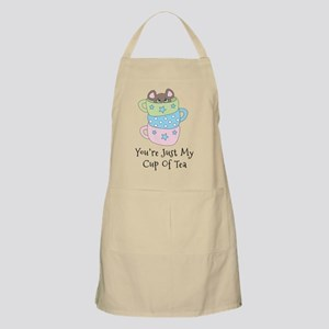 Youe Just My Cup Of Tea Apron