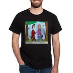 Seminary Faith Dark T-Shirt