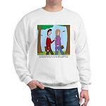 Seminary Faith Sweatshirt