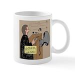 Sounding Off Mug