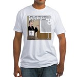 Highlights Reel Fitted T-Shirt