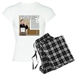 Highlights Reel Women's Light Pajamas
