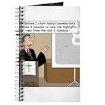 Highlights Reel Journal