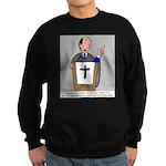 Church Coffee Sweatshirt (dark)