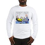 Clown Ministry Long Sleeve T-Shirt