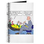 Clown Ministry Journal