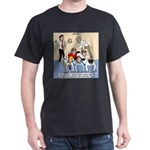 Team Building Dark T-Shirt