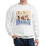 Team Building Sweatshirt