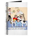 Team Building Journal
