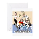 Team Building Greeting Cards (Pk of 20)