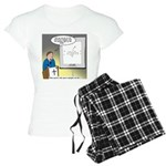 Sermon Telestrator Women's Light Pajamas