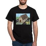 Church Drive-Thru Dark T-Shirt