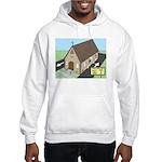 Church Drive-Thru Hooded Sweatshirt