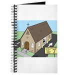 Church Drive-Thru Journal