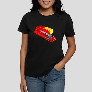Red Office Stapler T-Shirt