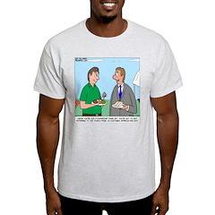Customer Appreciation Banquet T-Shirt