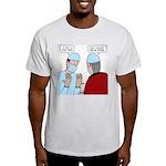 Choir Robe Scrubs Light T-Shirt