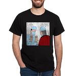 Choir Robe Scrubs Dark T-Shirt