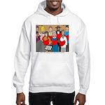 How Great Thou Arrt! Hooded Sweatshirt