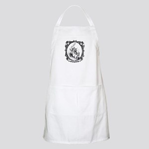 The White Rabbit Apron