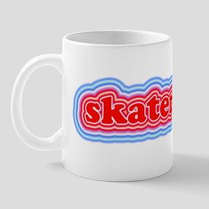 skatermom Mug