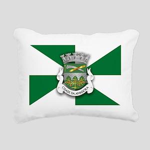 Amadora (Laptop Skins) Rectangular Canvas Pillow