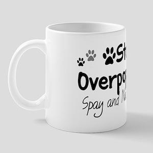 dark-stopoverpop Mug