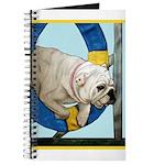 Bulldog Agility Design Journal