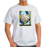 Bulldog Agility Design Light T-Shirt