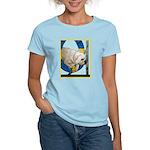 Bulldog Agility Design Women's Light T-Shirt