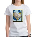 Bulldog Agility Design Women's T-Shirt