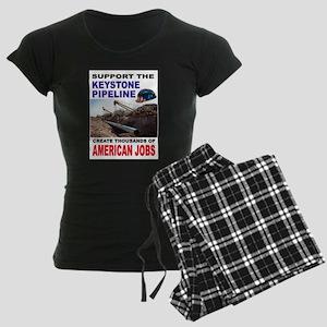 KEYSTONE PIPELINE Pajamas