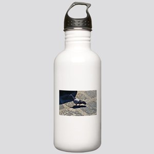 Pigeon in Italy Stainless Water Bottle 1.0L