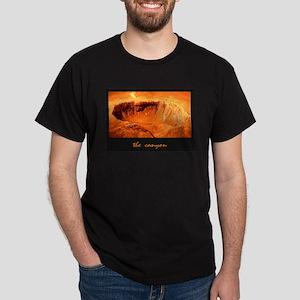 """The Grand Canyon"" Dark T-Shirt"