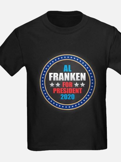 Al Franken for President T-Shirt