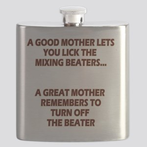 2-GREATMOMBEATERS.LIGHT Flask