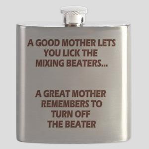 2-GREATMOMBEATERS.LIGHT Flask